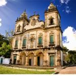 Igreja de Nossa Senhora dos Prazeres Jaboatão dos Guararapes
