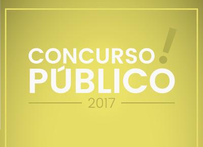 TRT 12ª abre concurso público 2017