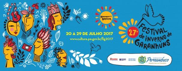 Festival de Inverno de Garanhuns 2017