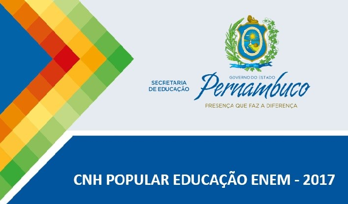 CNH Popular Enem 2017