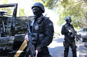 Carreiras policiais chamam atenção de concurseiros novos e experientes