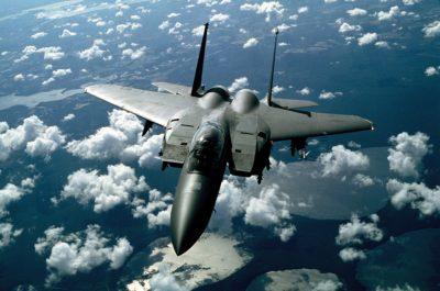 Aeronáutica abre seleção para CFS 2019.2