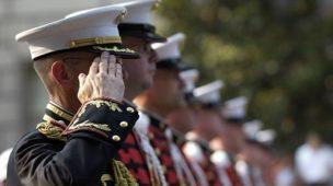 Marinha inscreve em concurso para temporários