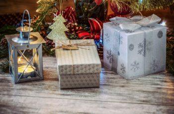 Procon Recife orienta para troca de presentes.