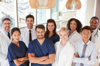 Olinda abre nova seleção simplificada para saúde com 17 vagas.
