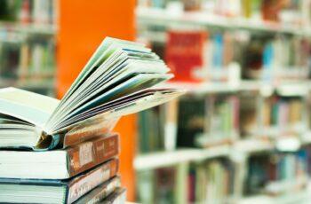 Cepe inaugura livraria no Museu do Estado de Pernambuco.