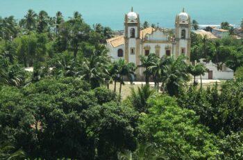 Câmara de Olinda publica lei criando cargos com provimento via concurso público.