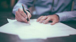 Prefeitura de Feira Nova Feira Nova rescinde contrato com organizadora de concurso público.