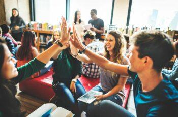 Vestibular solidário inicia inscrições para preparação 2020.