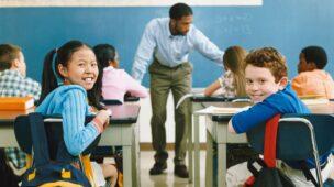 Educação abre seleção com mais de 2900 vagas.