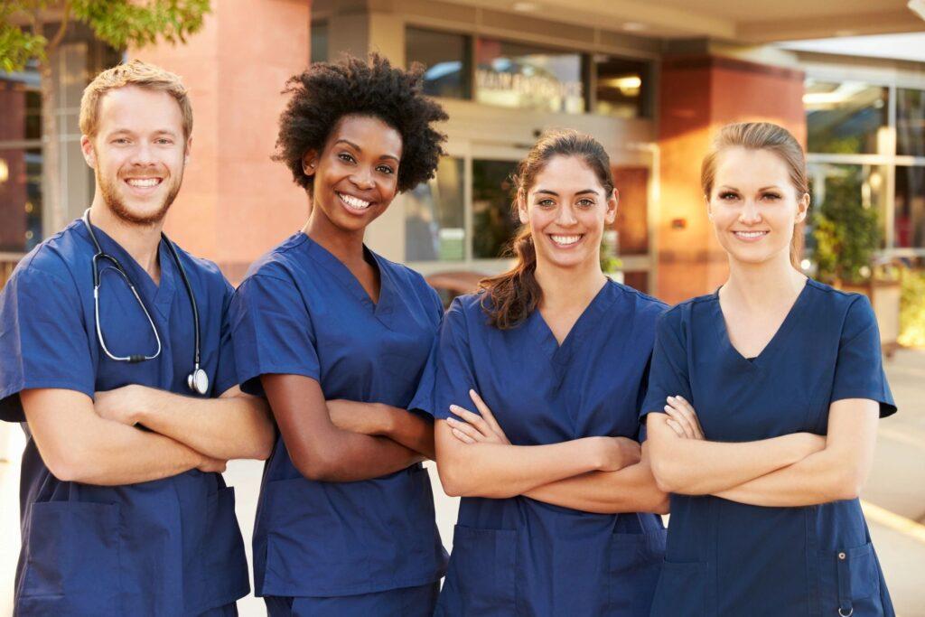 João Pessoa inscreve em processo seletivo para saúde com mais de 800 vagas.