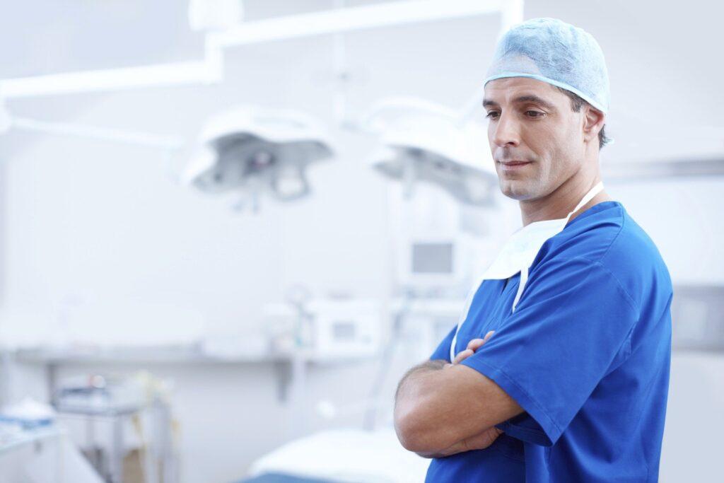 Cabo de Santo Agostinho abre seleção simplificada para Hospital de Campanha. com várias funções.