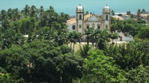 Câmara de Olinda ratifica dispensa para AOCP realizar concurso público 2020.