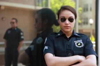 STF considera ilegal lei que criou policial militar temporário.