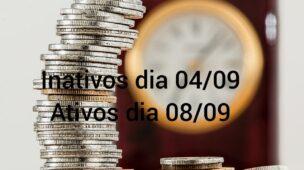 Pernambuco lidera data para pagamento da folha de pagamento 08/2020