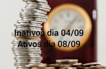 Pernambuco libera data da folha de pagamento de agosto de 2020.