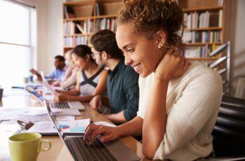 Paulista oferece 200 vagas em cursos do Qualifica Jovem 2020.