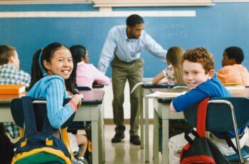 Jaboatão faz matrículas 2021 de escolas municipais pela internet.