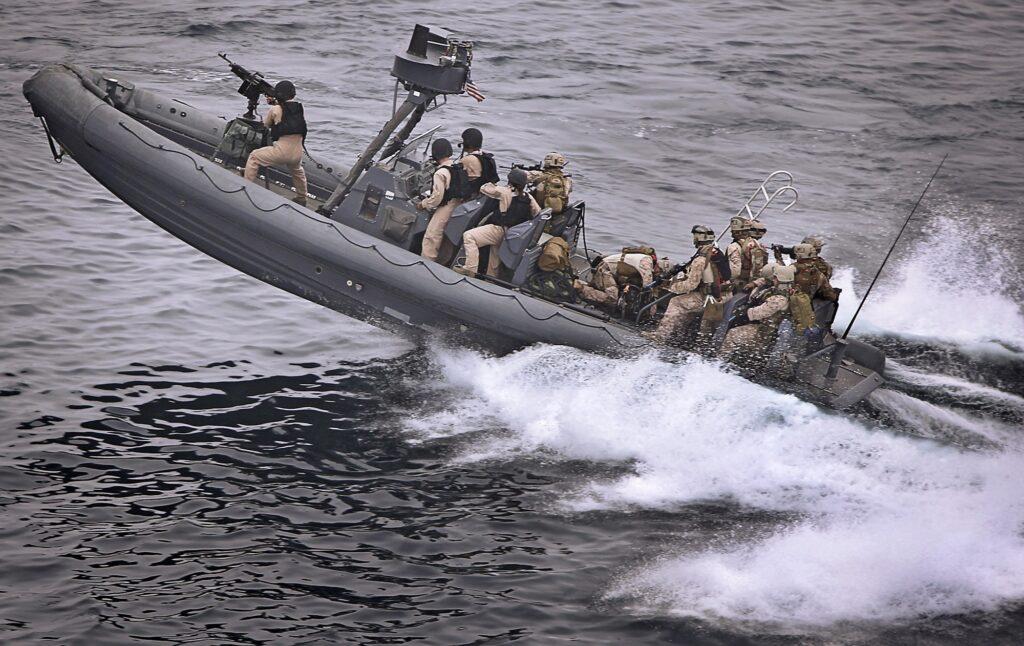 Marinha do Brasil lança edital de concurso público com 750 vagas