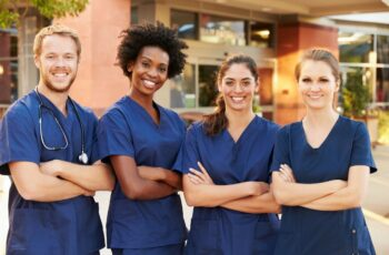 Hospital Miguel Arraes contrata profissionais de saúde 2021.
