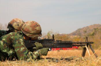 Exército abre inscrições ao concurso ao curso de admissão ESA 2022.