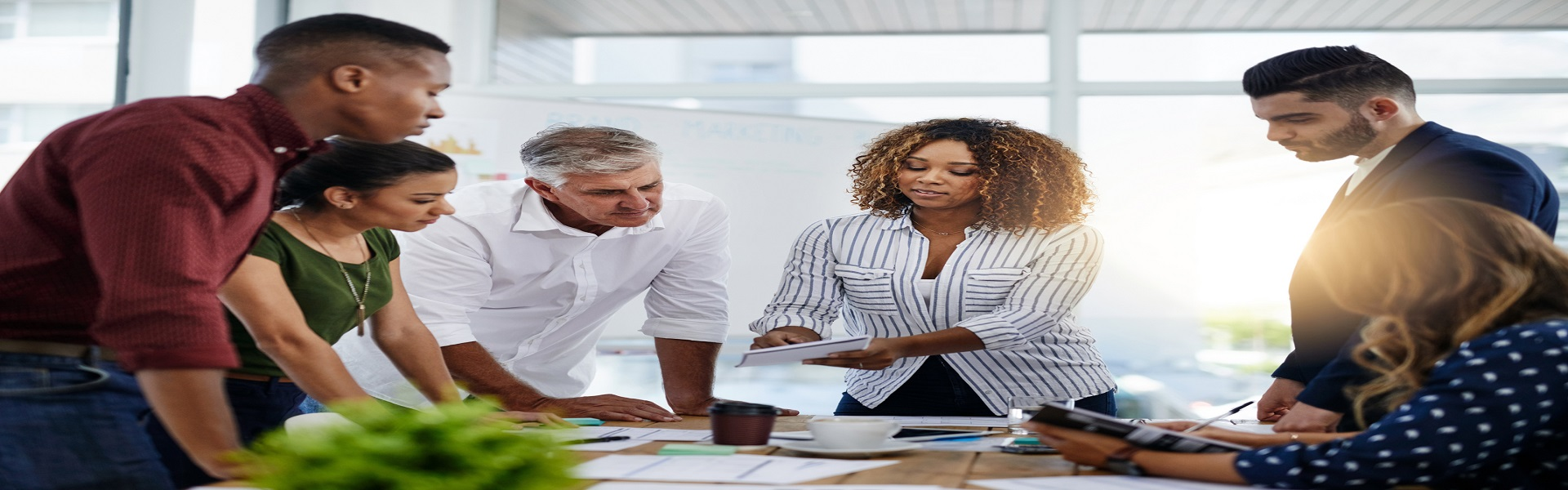 Strategic Planning and Consulting