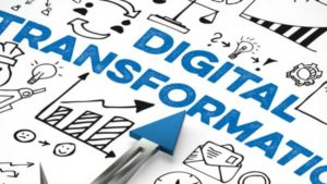 "Is ""Digital Transformation"" a Buzz Term?"