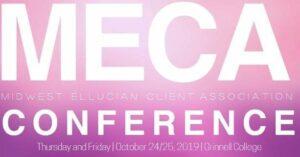 Wayne Bovier to Keynote MECA