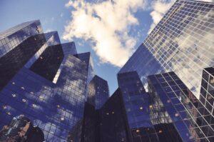 Strategic Architecture in Higher Ed