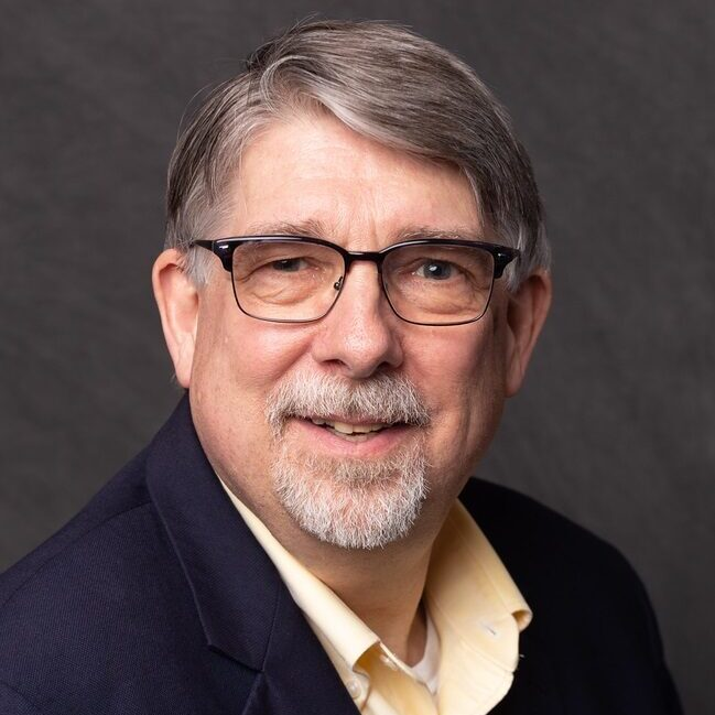 Henry DeVries, Ph.D.
