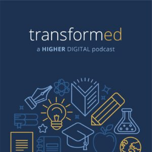 Announcing a new podcast from Higher Digital