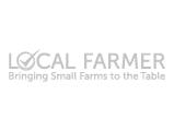 PrimusLabs Local Farmer Program Logo, grey