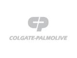 Colgate-Palmolive Logo, grey