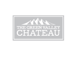 Chateau at Green Valley Restaurant Logo, grey