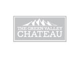 Chateau at Green Valley Restaurant Logo, grey