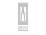 Masterpiece Catering Logo, grey