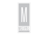 Masterpiece Catering Logo, grey