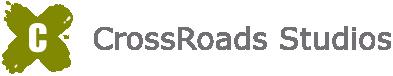 CrossRoads Studios Logo