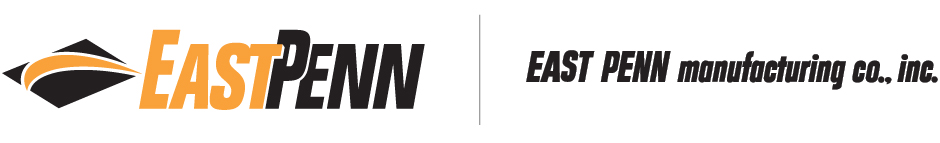 East Penn Manufacturing Logo and previous type only logo
