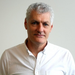 Prof Ed Stanley