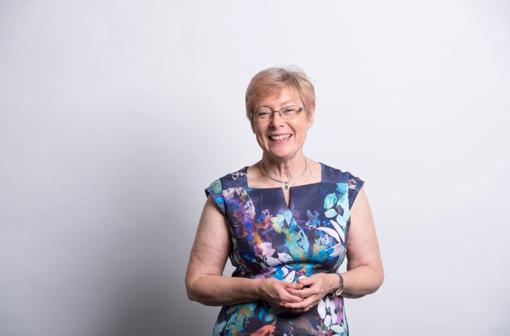 The NHMRC Features Professor Caroline Gargett – Uncovering the secrets of Endometriosis