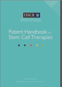 ISSCR Patient Handbook