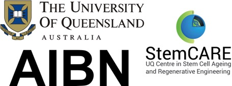 StemCARE, AIBN, University of Queensland