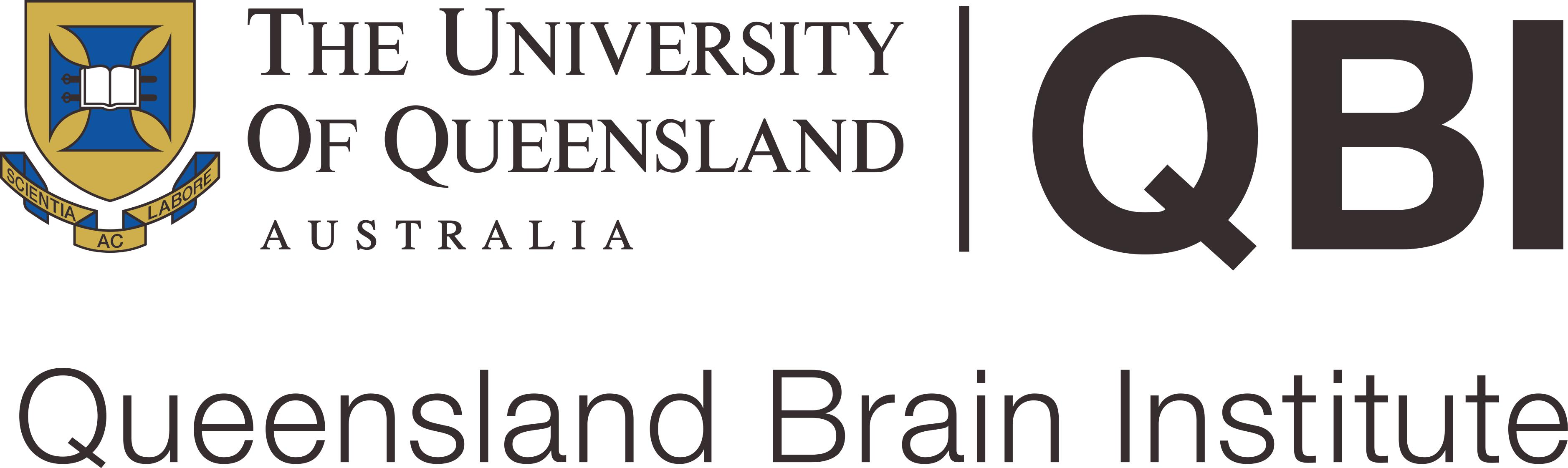 Queensland Brain Institute (QBI), University of Queensland