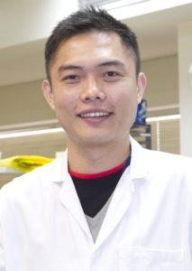 Dr Shiang Y Lim (Max)