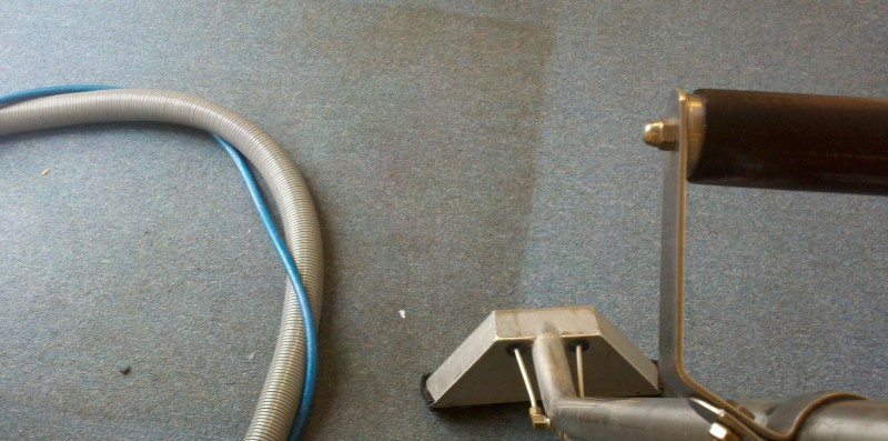 Advantages of Carpet Steam Cleaning Method
