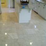 Super Steam Cleaning Tile & Grout