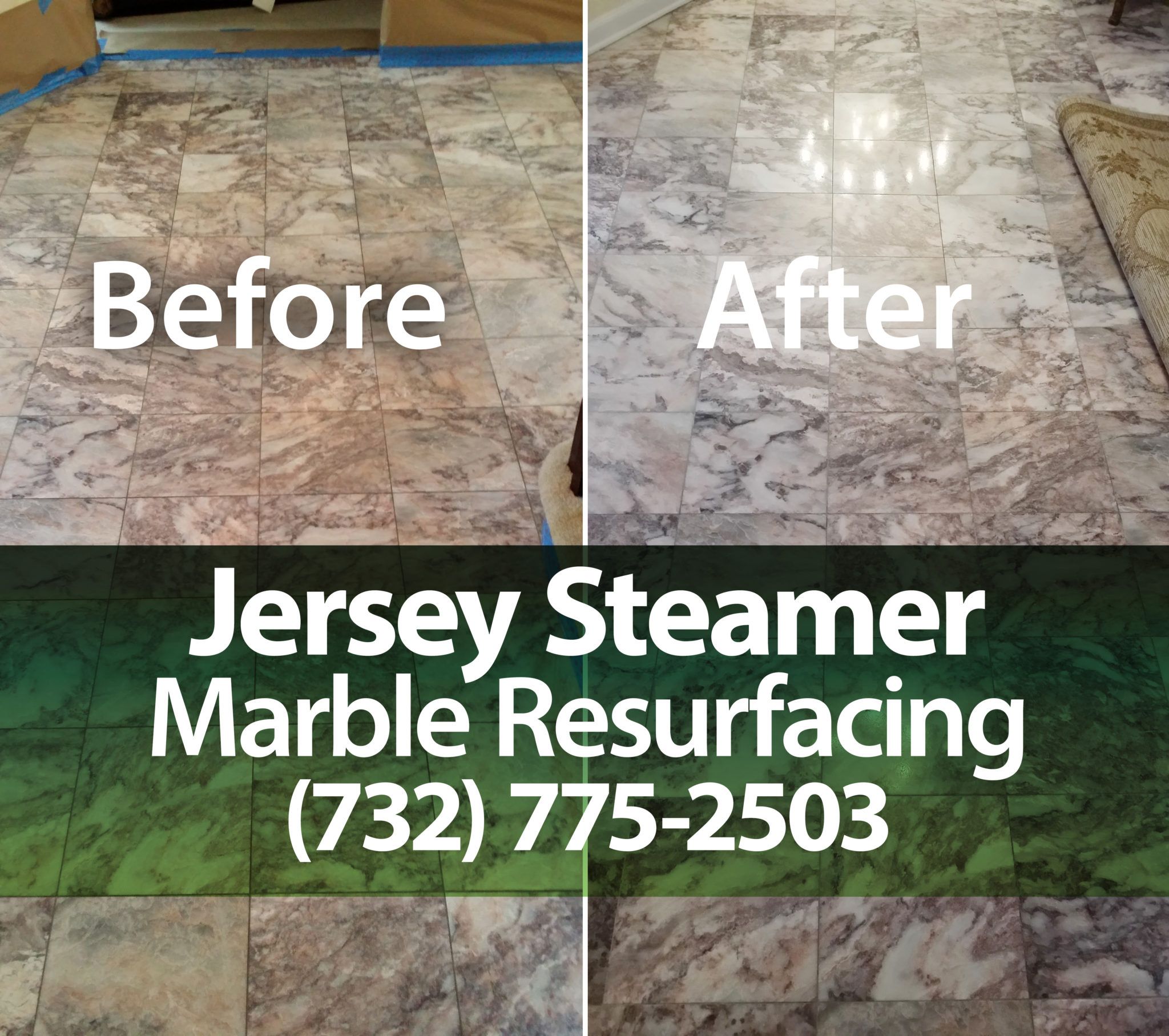 Why you should never wait to do a stone floor restoration