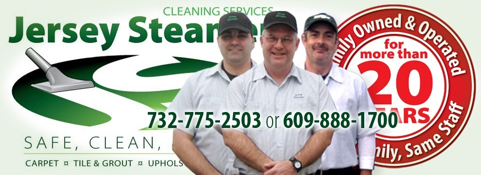 5 Star Carpet Cleaning Mercer, NJ