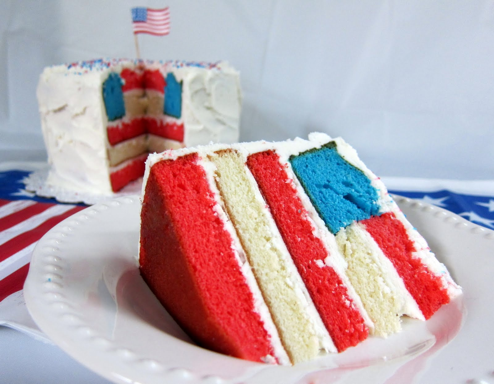 Prepping For The 4th Of July?